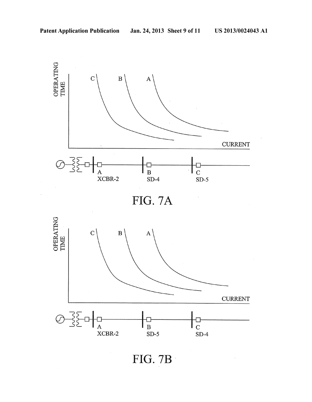 DYNAMIC CONFIGURATION OF DISTRIBUTION FEEDER PARAMETERS IN A POWER GRID - diagram, schematic, and image 10