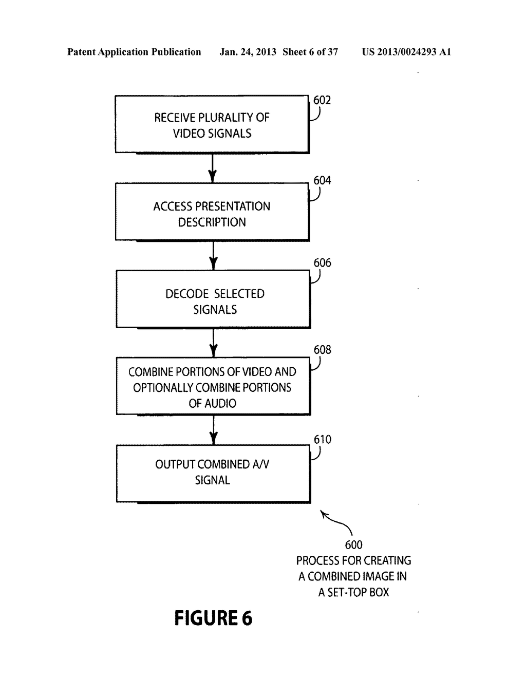 SYSTEM AND METHOD FOR OFFERING AND BILLING ADVERTISEMENT OPPORTUNITIES - diagram, schematic, and image 07