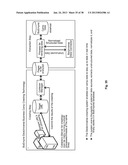 ENGINE, SYSTEM AND METHOD OF PROVIDING BUSINESS VALUATION AND DATABASE     SERVICES USING ALTERNATIVE PAYMENT ARRANGMENTS diagram and image