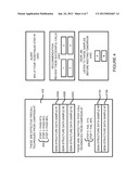 DISTRIBUTED ONLINE COLLABORATION PLATFORM INCORPORATING UNSTRUCTURED AND     STRUCTURED DATA diagram and image