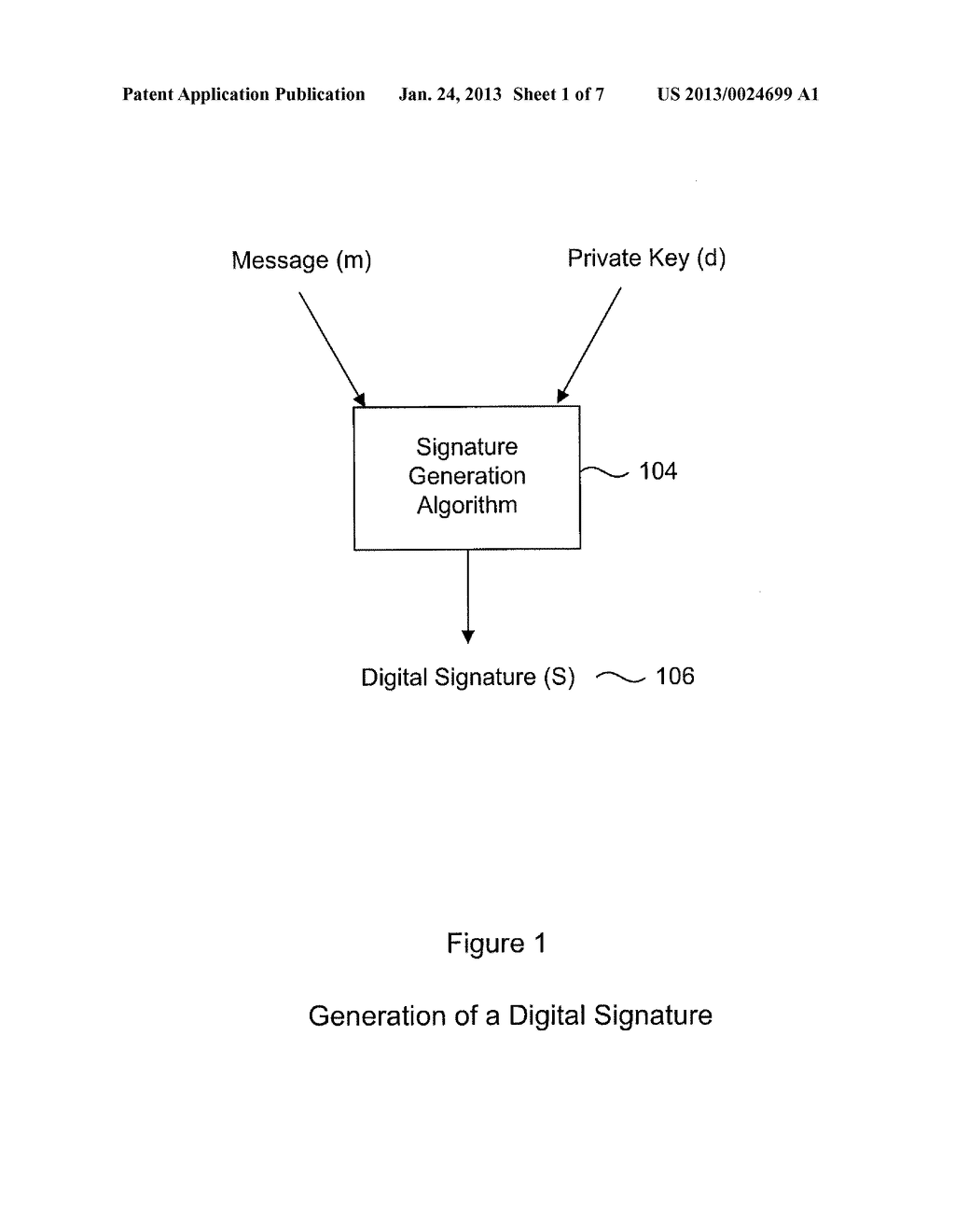 System and Method for Protecting Cryptographic Assets From a White-Box     Attack - diagram, schematic, and image 02