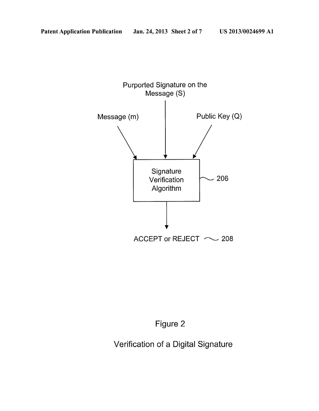 System and Method for Protecting Cryptographic Assets From a White-Box     Attack - diagram, schematic, and image 03
