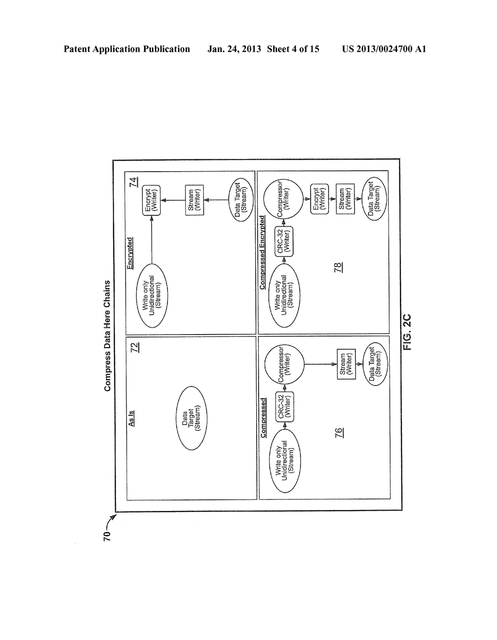 SYSTEM AND METHOD FOR MANIPULATING AND MANAGING COMPUTER ARCHIVE FILES - diagram, schematic, and image 05