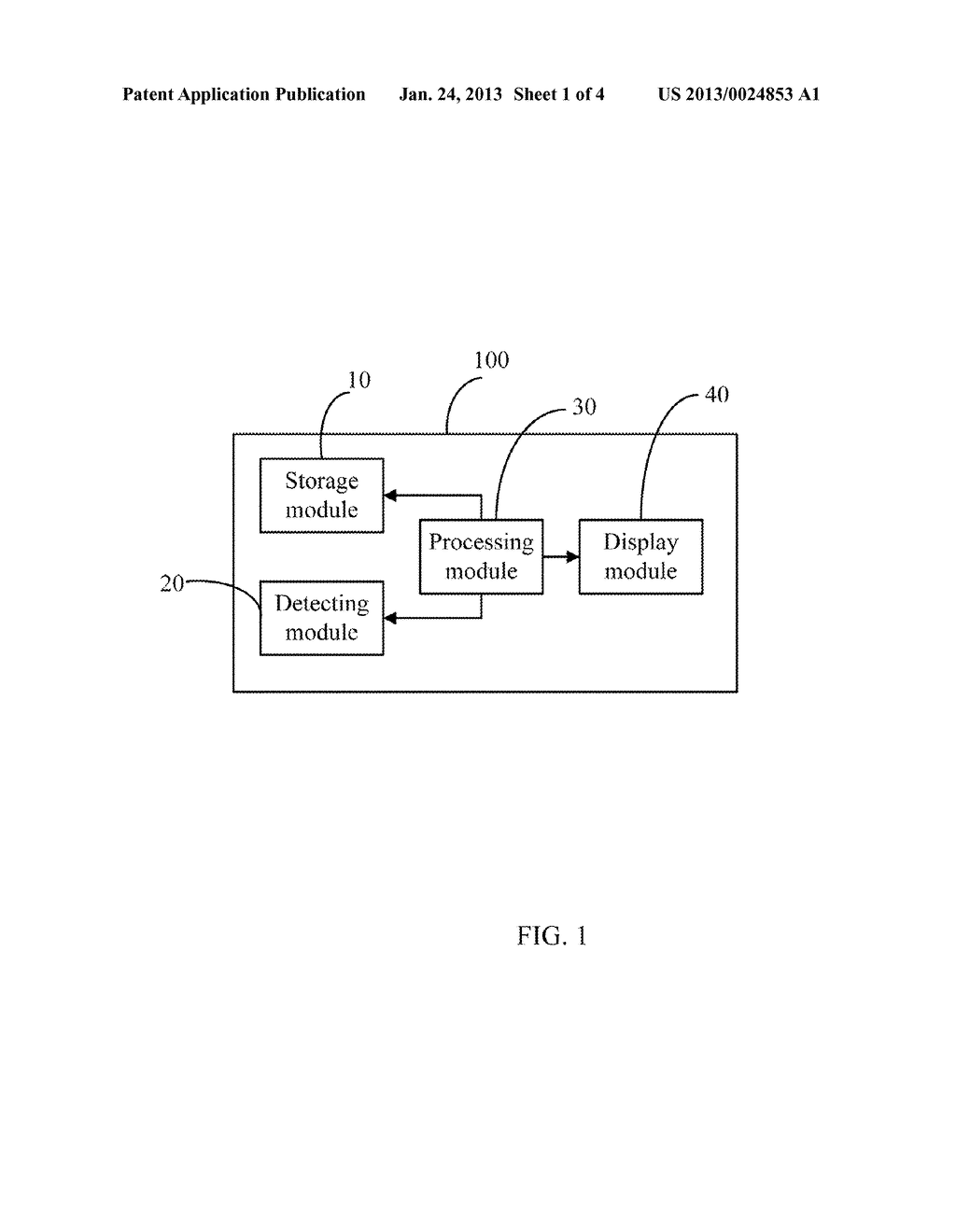 ELECTRONIC DEVICE WITH PROMPTING FUNCTION AND PROMPTING METHOD - diagram, schematic, and image 02