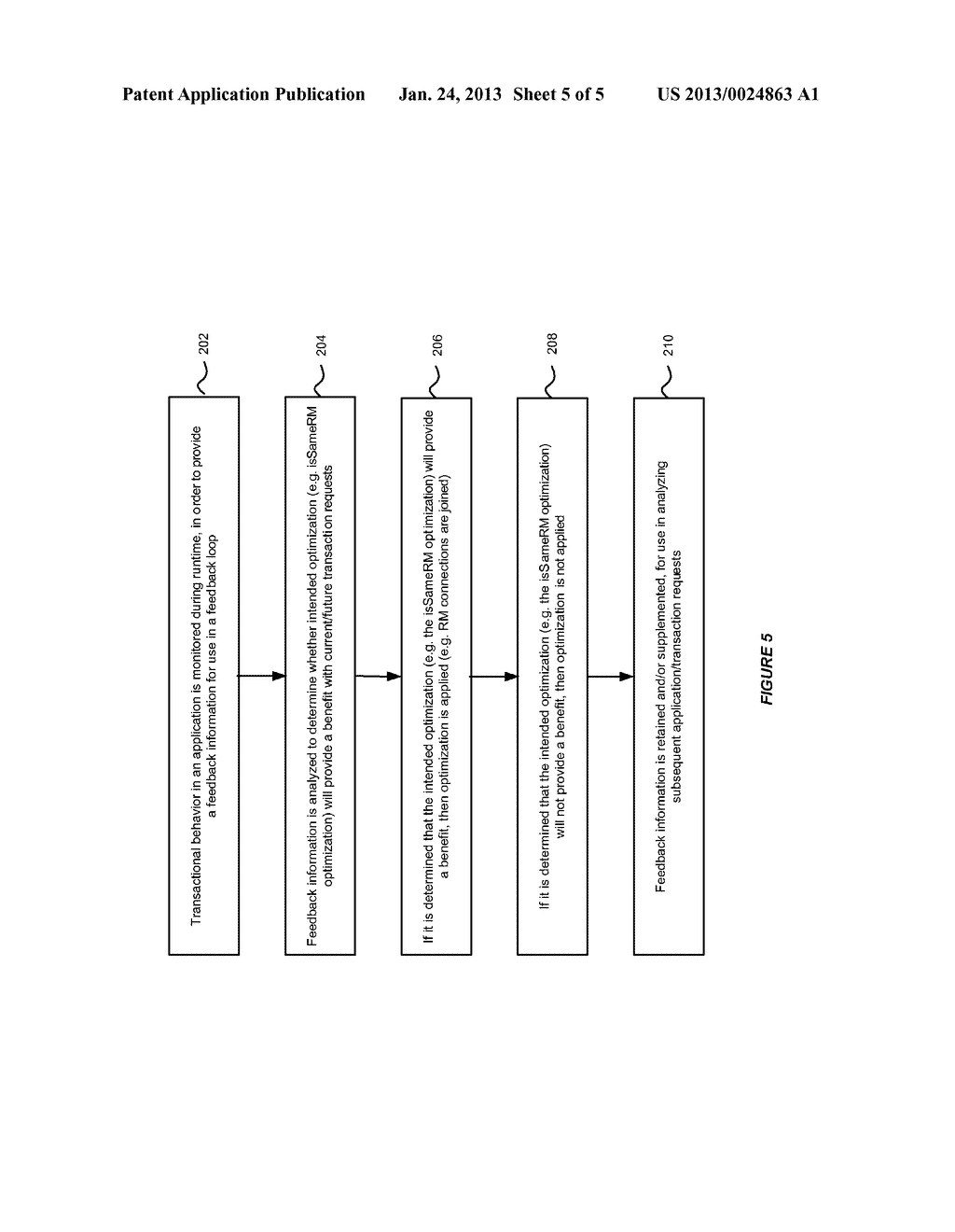 SYSTEM AND METHOD FOR PROVIDING DYNAMIC TRANSACTION OPTIMIZATIONS - diagram, schematic, and image 06