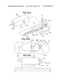 SAFETY DEVICE, AND OPENING AND CLOSING MECHANISM diagram and image