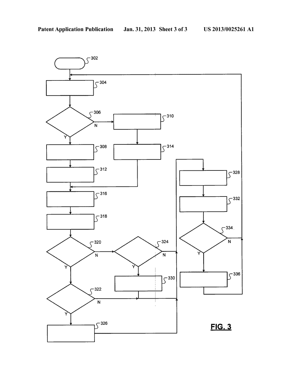 SYSTEM AND METHOD FOR CONTROLLING AMMONIA LEVELS IN A SELECTIVE CATALYTIC     REDUCTION CATALYST USING A NITROGEN OXIDE SENSOR - diagram, schematic, and image 04