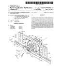 COUPLER ASSEMBLY AND DRIVE SYSTEMS INCLUDING SAME diagram and image