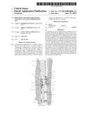 Downhole Tool Delivery System With Self Activating Perforation Gun diagram and image