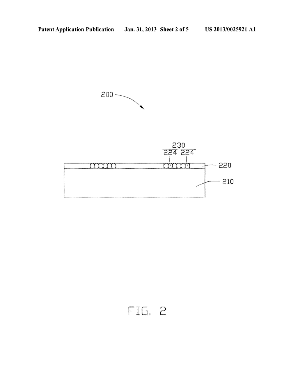 METHOD FOR MANUFACTURING CIRCUIT BOARD USING ELECTRICALLY CONDUCTIVE     PARTICLES AND CIRCUIT BOARD MANUFACTURED BY THE METHOD - diagram, schematic, and image 03