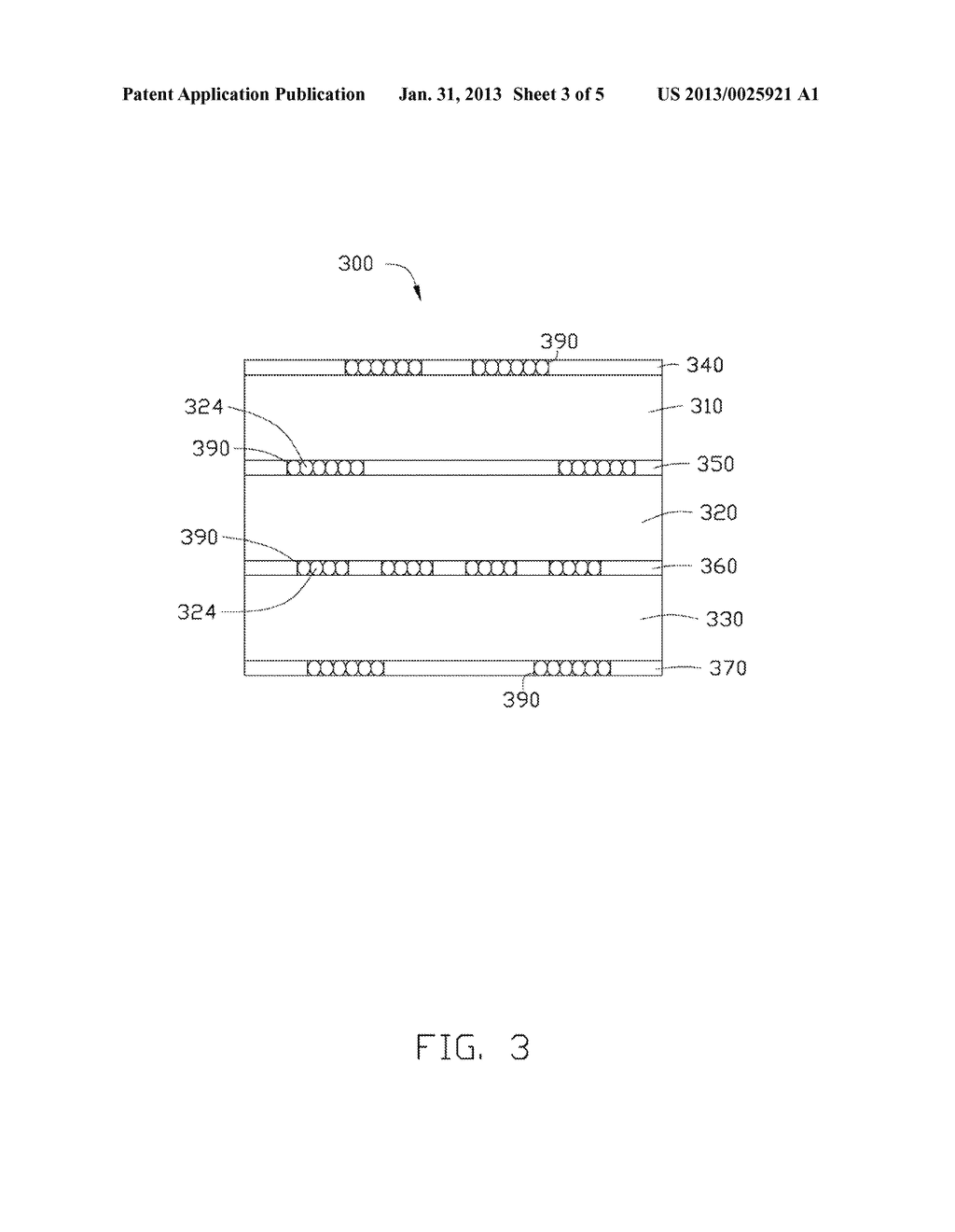 METHOD FOR MANUFACTURING CIRCUIT BOARD USING ELECTRICALLY CONDUCTIVE     PARTICLES AND CIRCUIT BOARD MANUFACTURED BY THE METHOD - diagram, schematic, and image 04