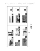 IMAGE SELECTION METHOD USING MACHINE-READABLE CODES diagram and image