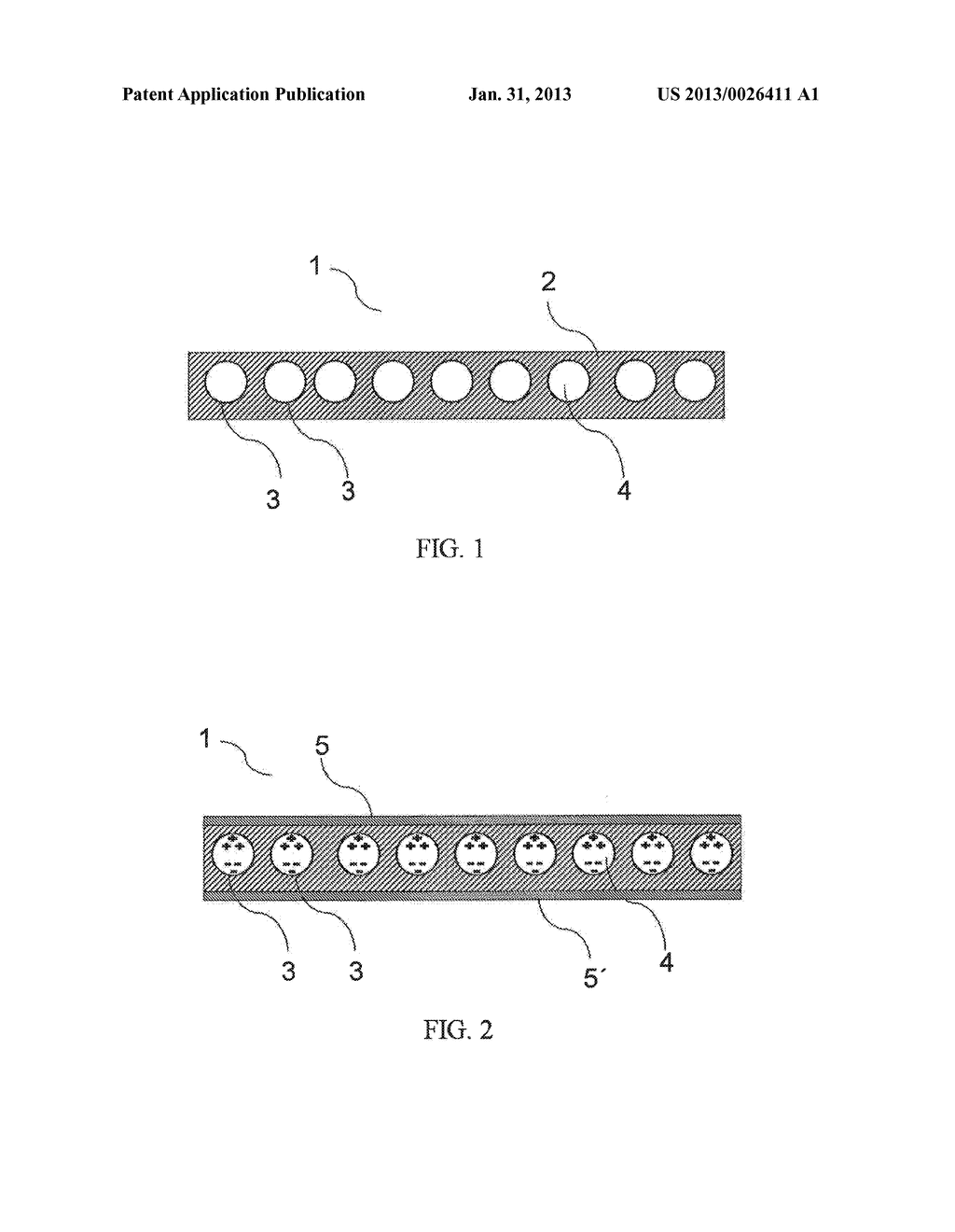 PIEZOELECTRIC POLYMER FILM ELEMENT, IN PARTICULAR POLYMER FOIL, AND     PROCESS FOR THE PRODUCTION THEREOF - diagram, schematic, and image 02