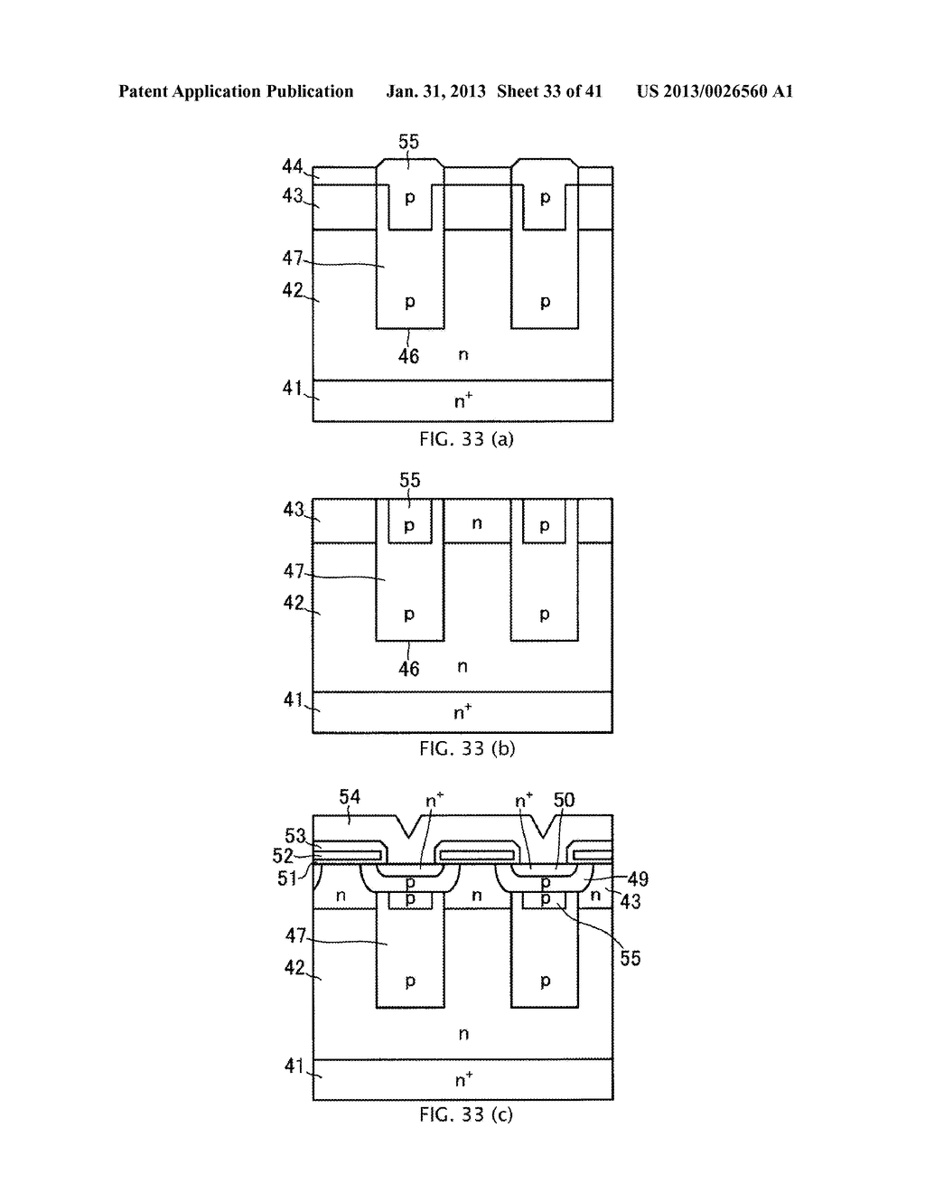 SEMICONDUCTOR DEVICE - diagram, schematic, and image 34