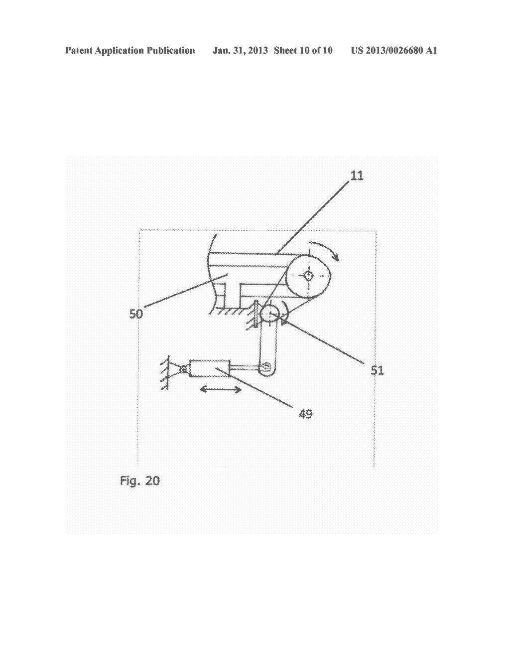 METHOD AND DEVICE FOR PRODUCING THREE-DIMENSIONAL MODELS - diagram, schematic, and image 11