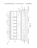 HEATING AND COOLING SEATING DEVICE diagram and image