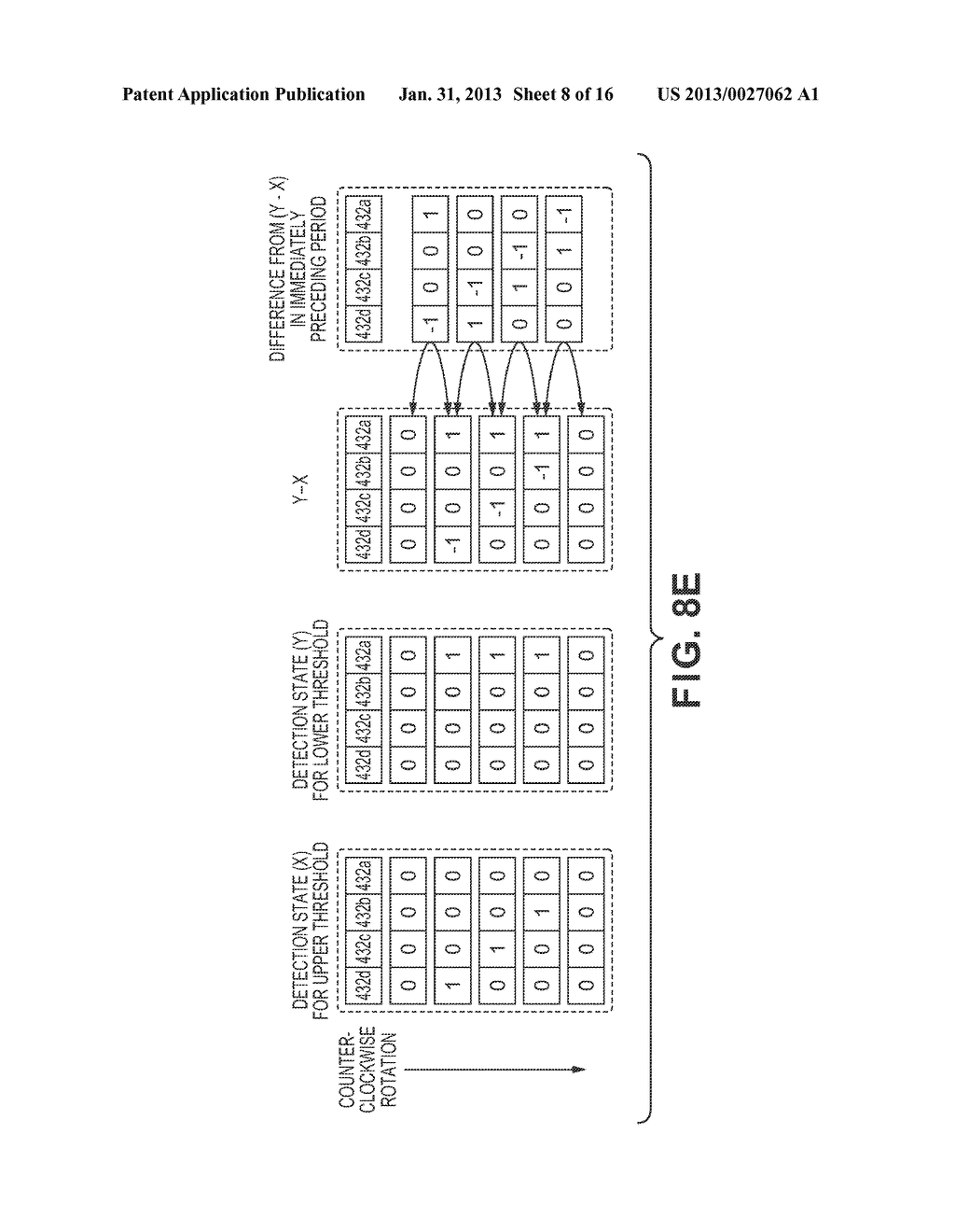 INPUT DETECTION DEVICE, CONTROL METHOD THEREOF AND RECORDING MEDIUM - diagram, schematic, and image 09