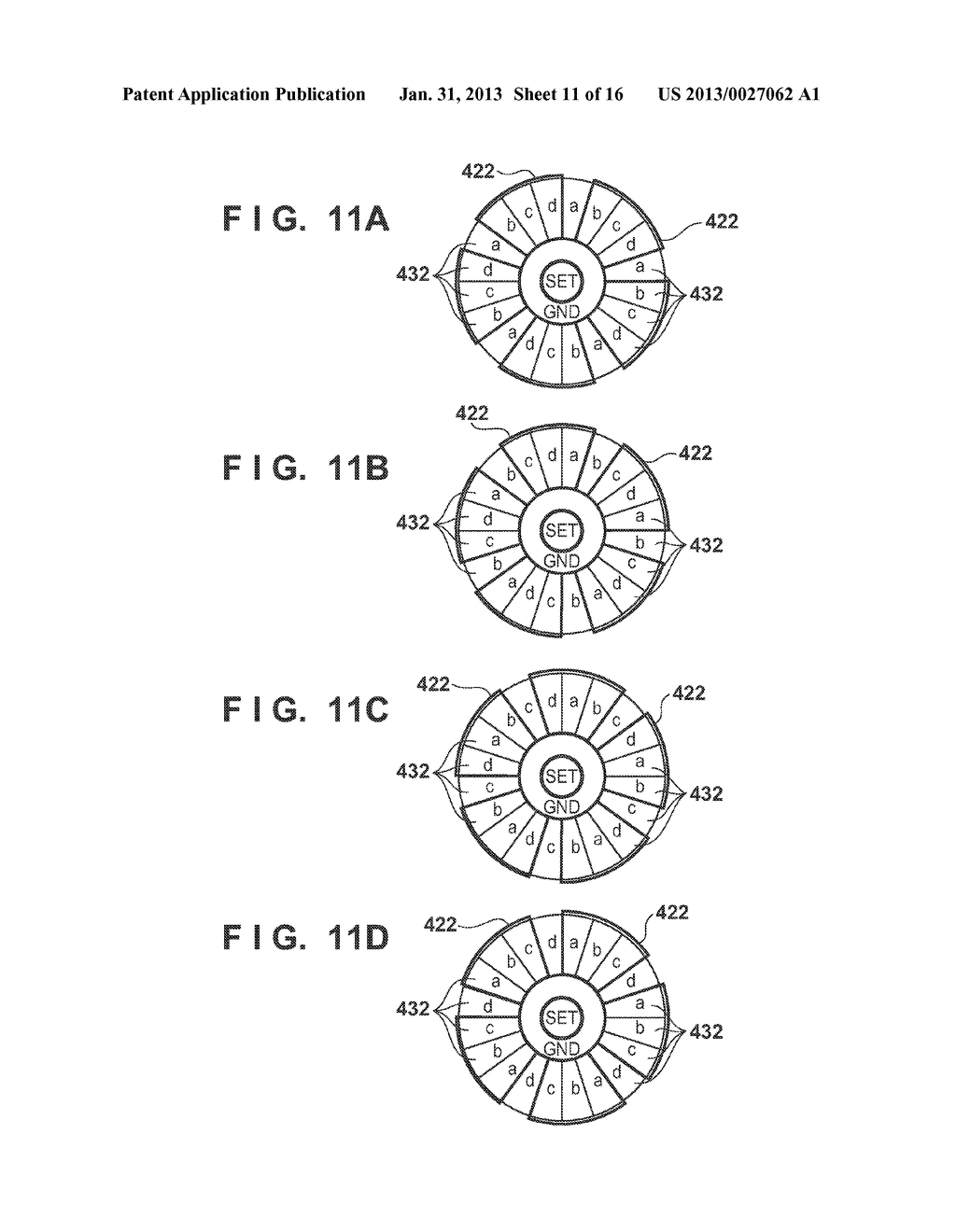 INPUT DETECTION DEVICE, CONTROL METHOD THEREOF AND RECORDING MEDIUM - diagram, schematic, and image 12