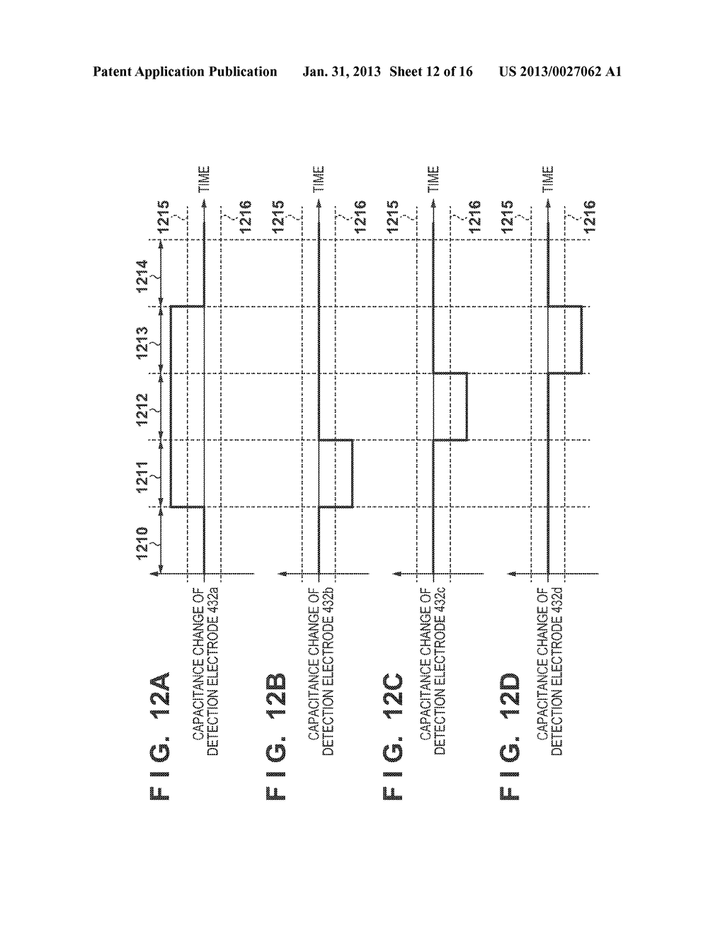 INPUT DETECTION DEVICE, CONTROL METHOD THEREOF AND RECORDING MEDIUM - diagram, schematic, and image 13