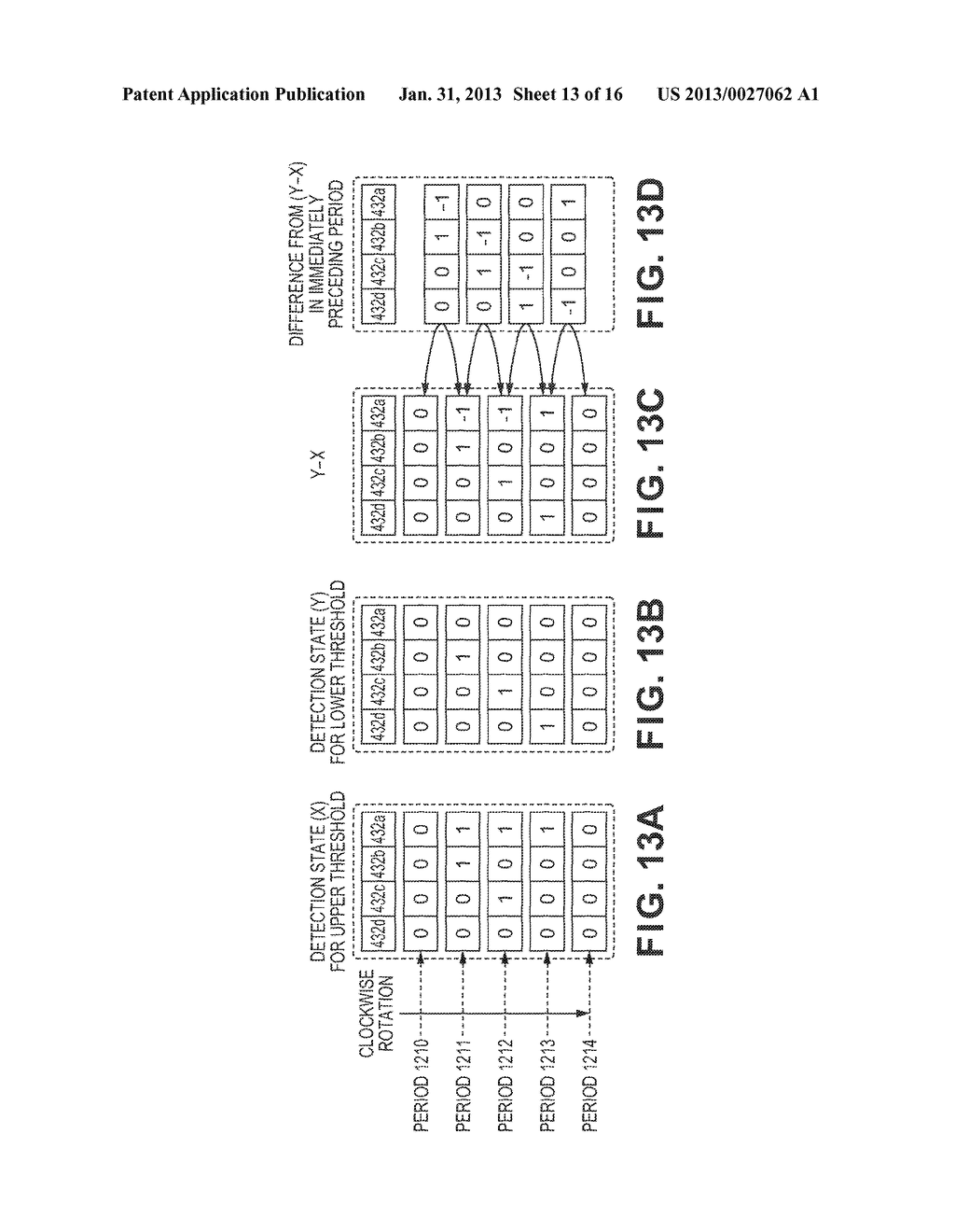INPUT DETECTION DEVICE, CONTROL METHOD THEREOF AND RECORDING MEDIUM - diagram, schematic, and image 14