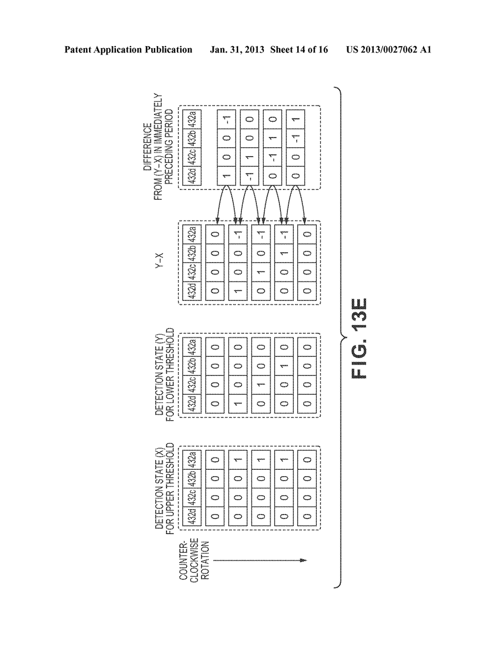 INPUT DETECTION DEVICE, CONTROL METHOD THEREOF AND RECORDING MEDIUM - diagram, schematic, and image 15
