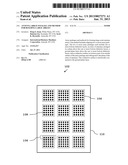 ANTENNA ARRAY PACKAGE AND METHOD FOR BUILDING LARGE ARRAYS diagram and image