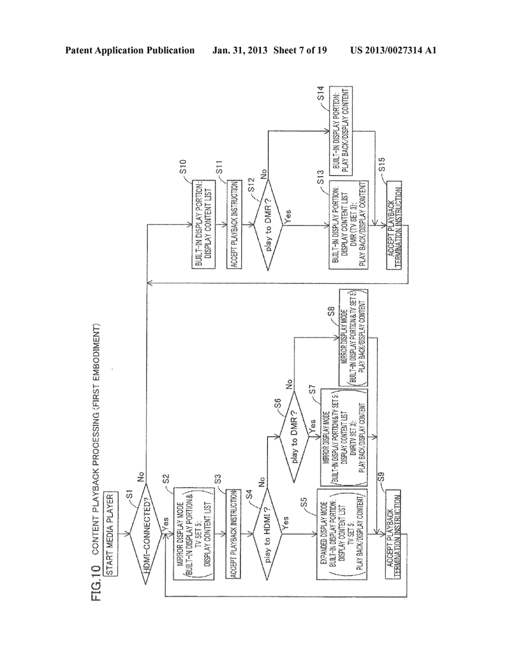 Portable Information Processing Device - diagram, schematic, and image 08
