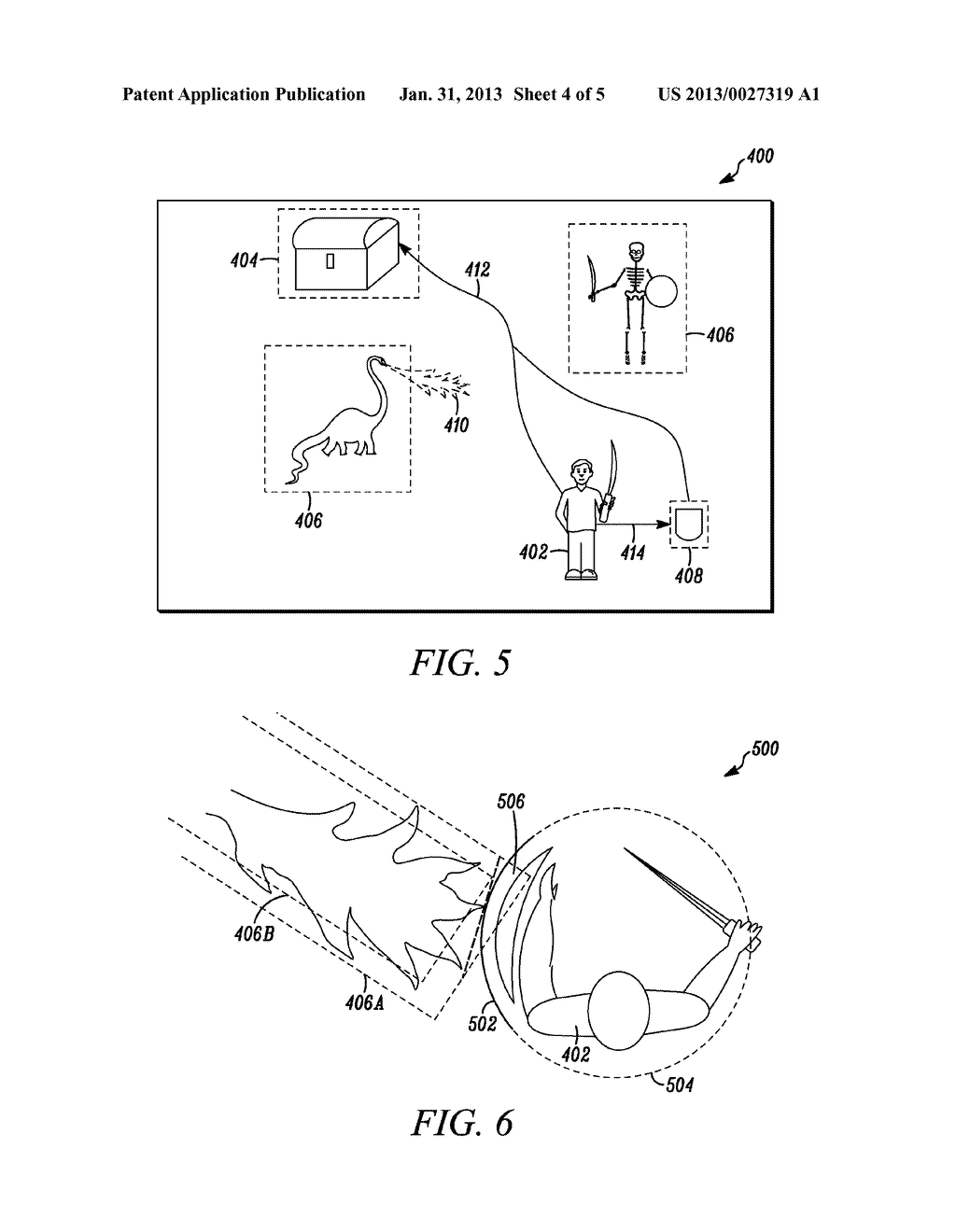 USER INTERFACE AND METHOD FOR MANAGING A USER INTERFACE STATE BETWEEN A     LOCKED STATE AND AN UNLOCKED STATE - diagram, schematic, and image 05