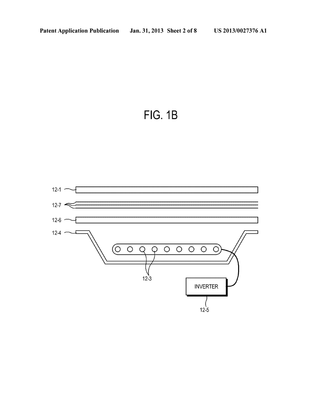 3-DIMENSIONAL IMAGE DISPLAY APPARATUS AND CONTROL METHOD OF THE SAME - diagram, schematic, and image 03