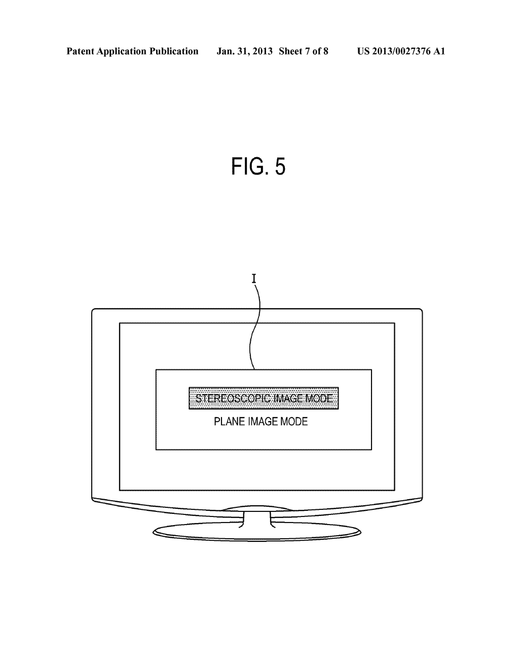 3-DIMENSIONAL IMAGE DISPLAY APPARATUS AND CONTROL METHOD OF THE SAME - diagram, schematic, and image 08