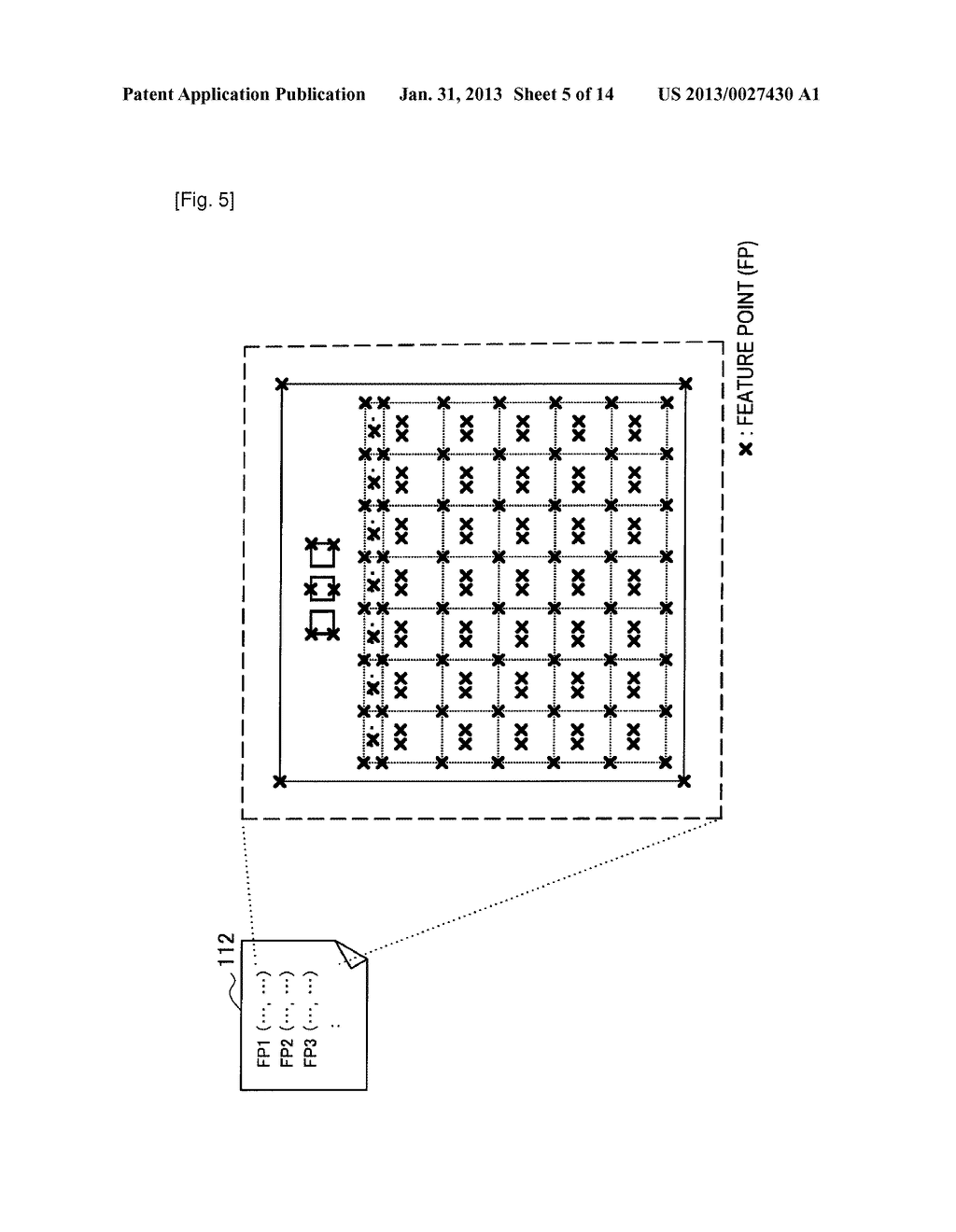 IMAGE PROCESSING DEVICE, IMAGE PROCESSING METHOD AND PROGRAM - diagram, schematic, and image 06