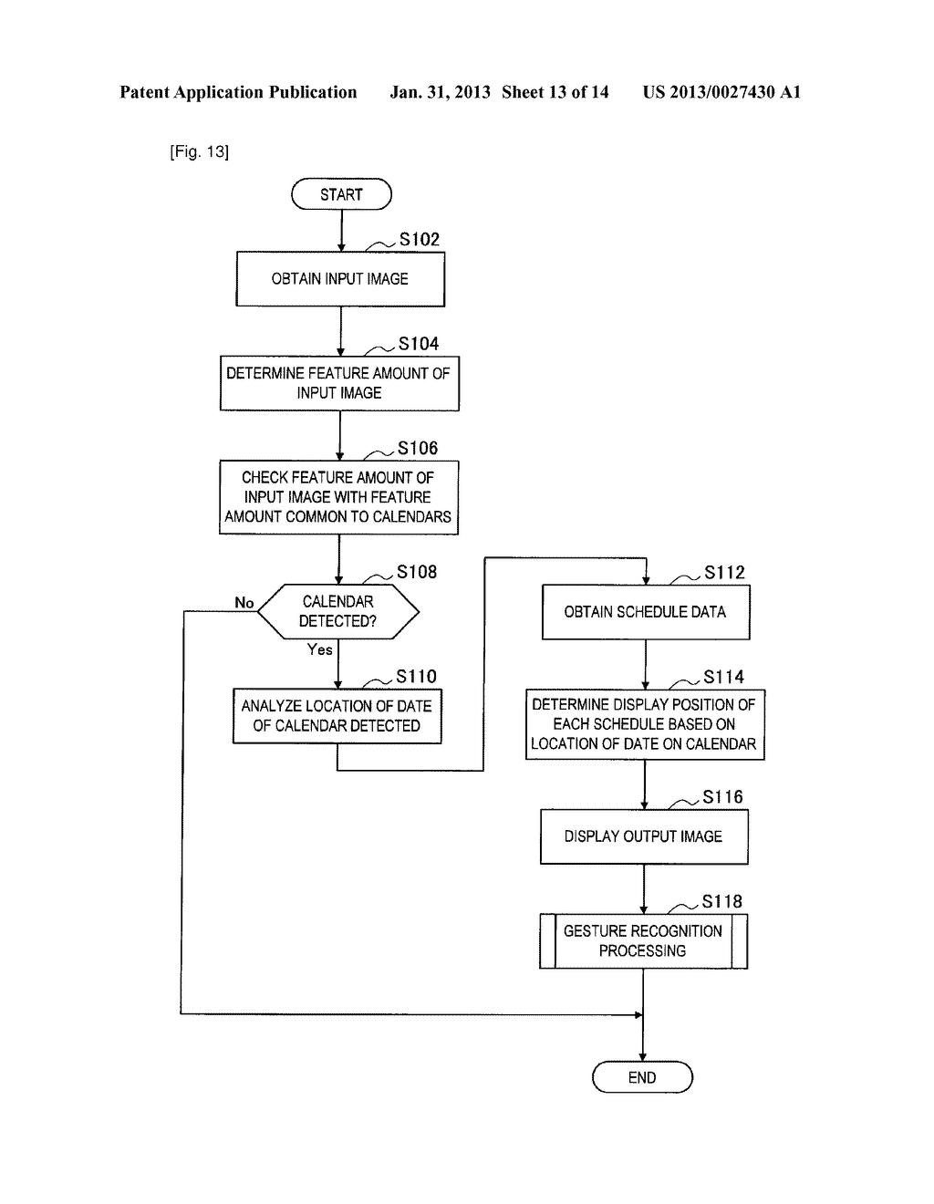 IMAGE PROCESSING DEVICE, IMAGE PROCESSING METHOD AND PROGRAM - diagram, schematic, and image 14