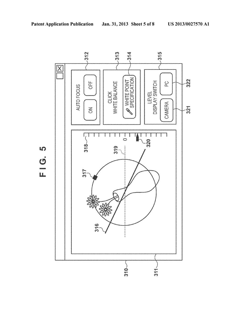 DISPLAY CONTROL SYSTEM, DISPLAY CONTROL APPARATUS AND CONTROL METHOD     THEREFOR - diagram, schematic, and image 06