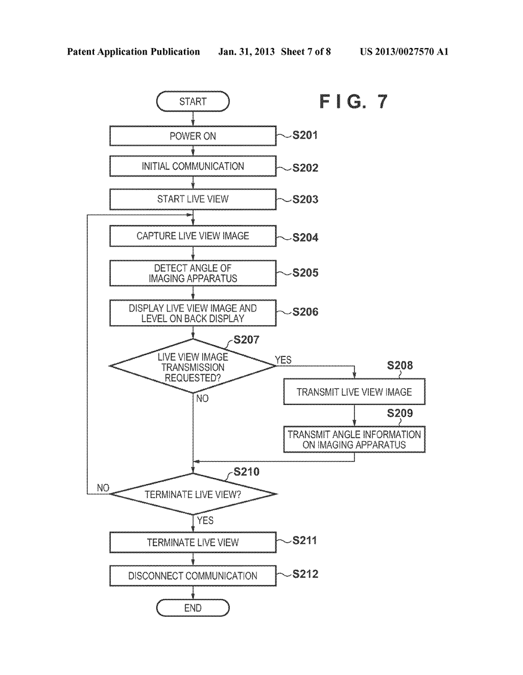 DISPLAY CONTROL SYSTEM, DISPLAY CONTROL APPARATUS AND CONTROL METHOD     THEREFOR - diagram, schematic, and image 08