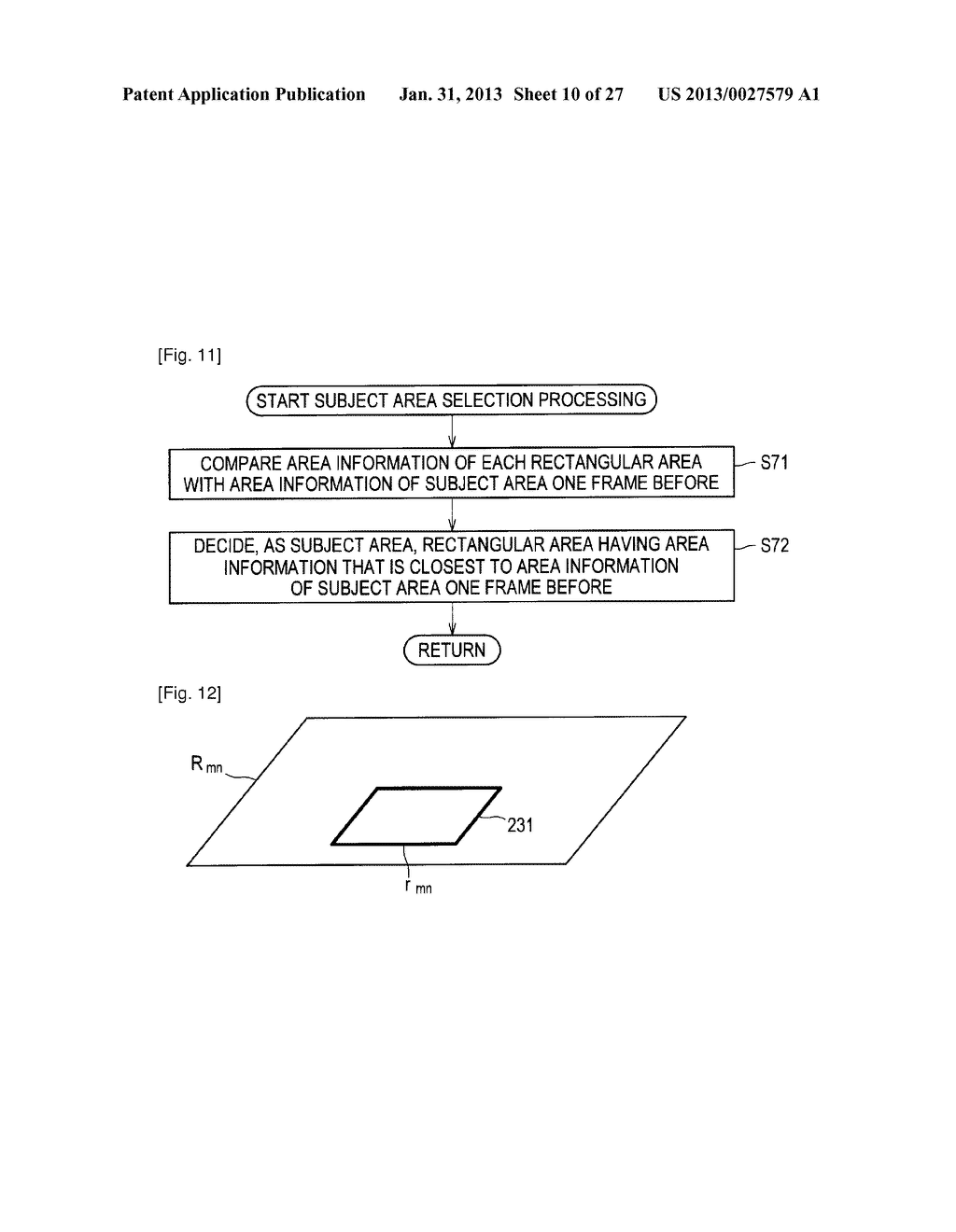 IMAGE PROCESSING APPARATUS, METHOD, AND COMPUTER PROGRAM STORAGE DEVICE - diagram, schematic, and image 11