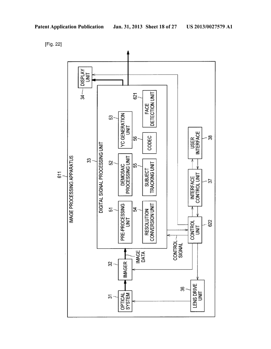 IMAGE PROCESSING APPARATUS, METHOD, AND COMPUTER PROGRAM STORAGE DEVICE - diagram, schematic, and image 19