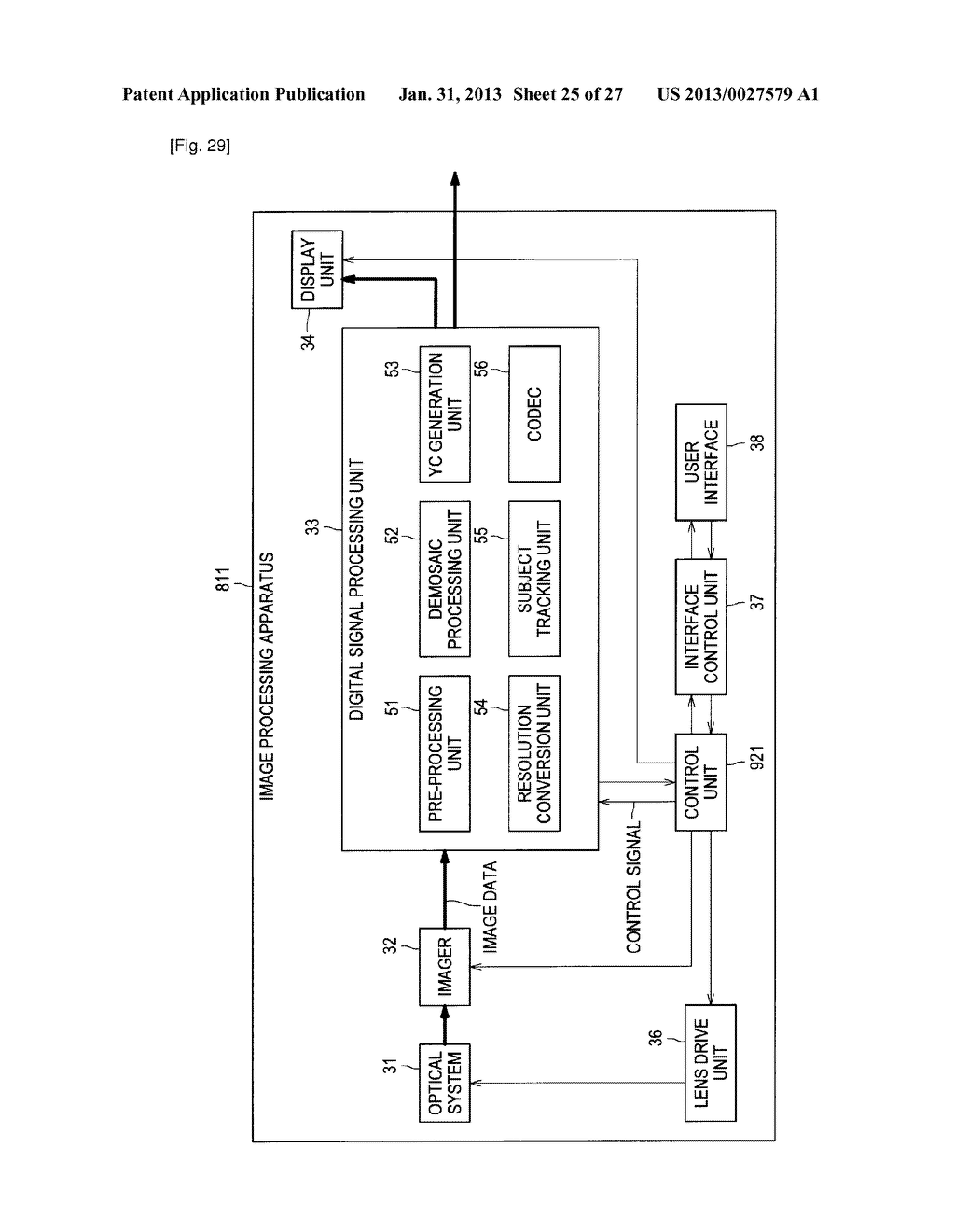 IMAGE PROCESSING APPARATUS, METHOD, AND COMPUTER PROGRAM STORAGE DEVICE - diagram, schematic, and image 26