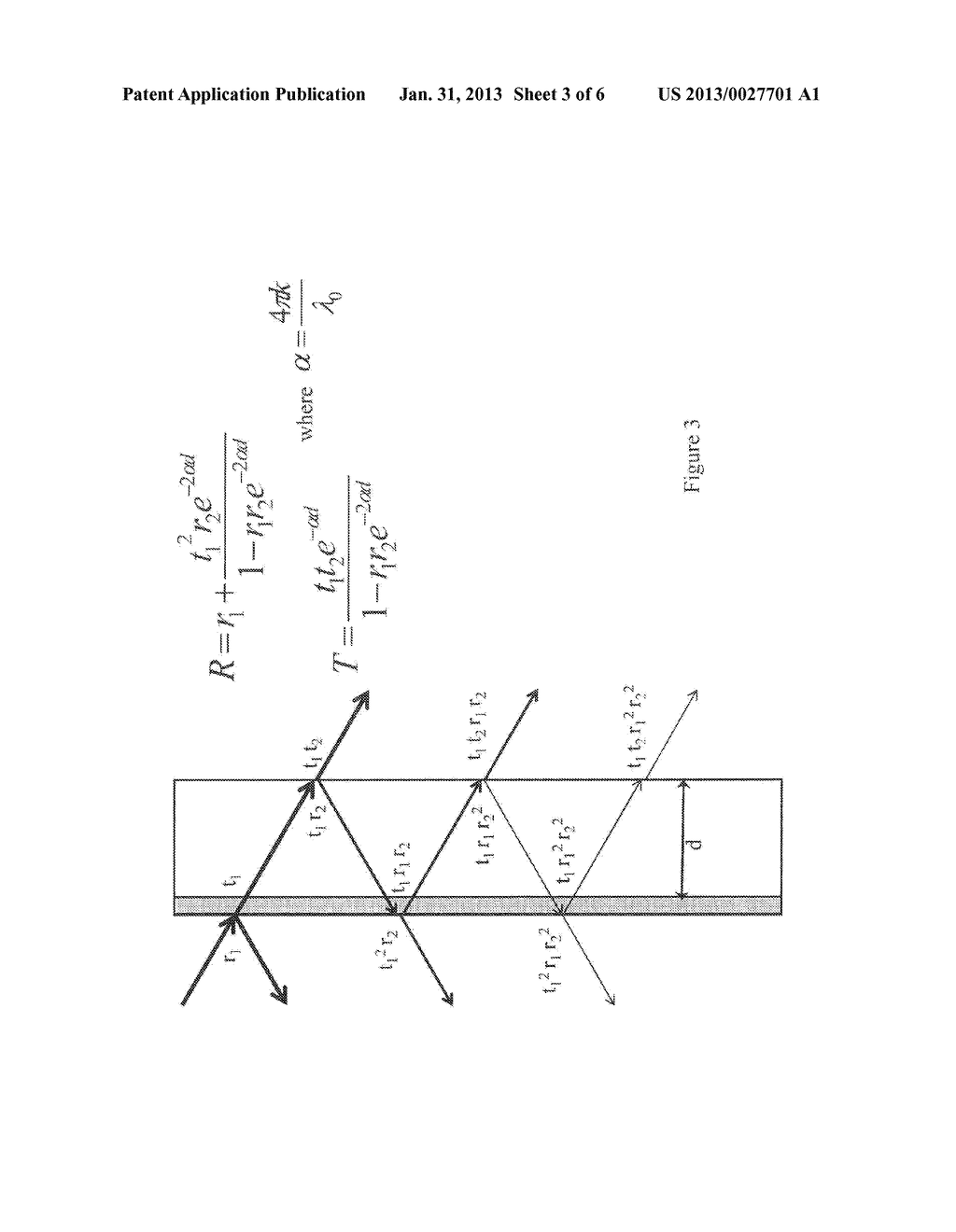 System and Method for Correcting Spectral Response Using a Radiometric     Correction Filter - diagram, schematic, and image 04