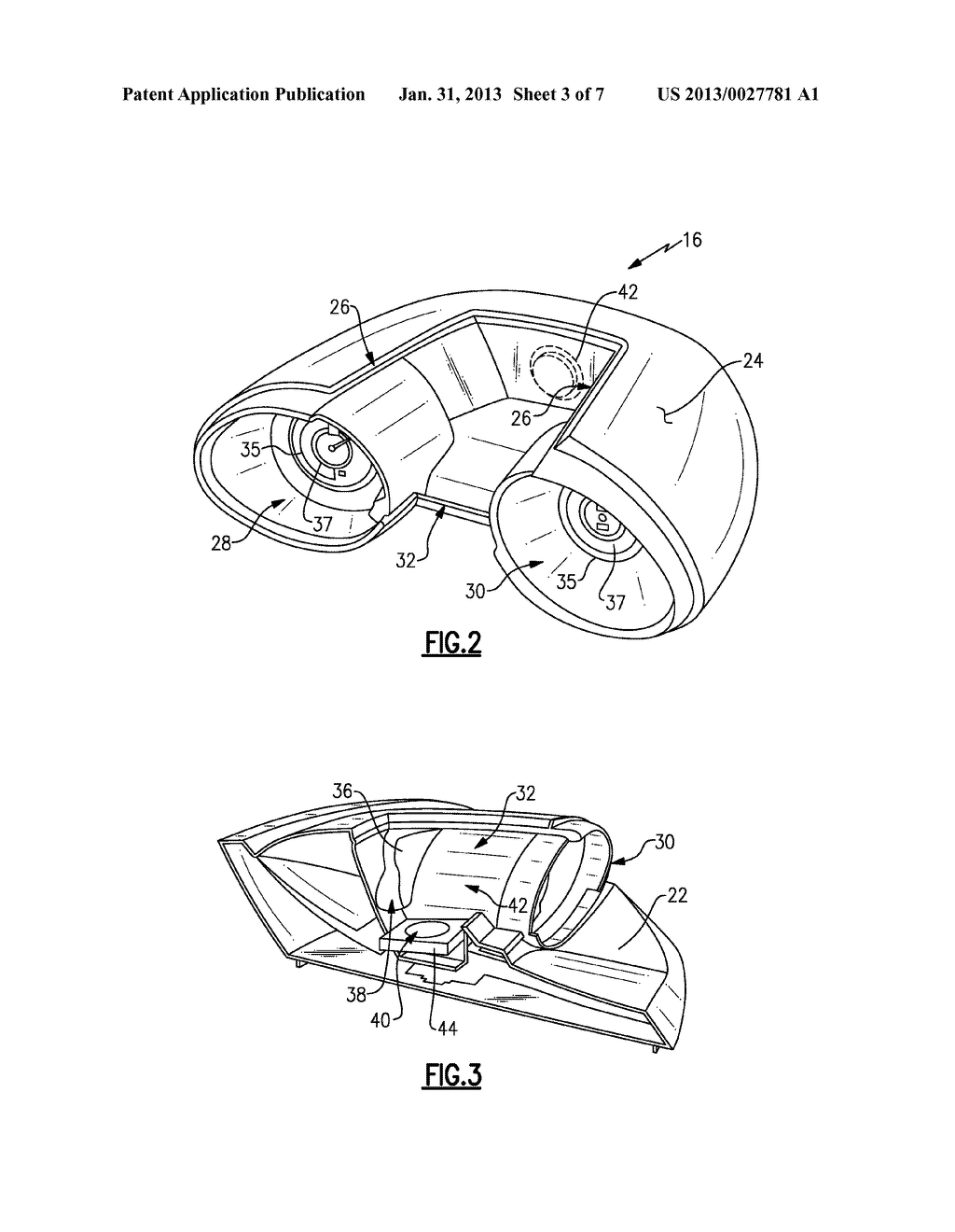INSTRUMENT CLUSTER AND DASH INTEGRATION - diagram, schematic, and image 04