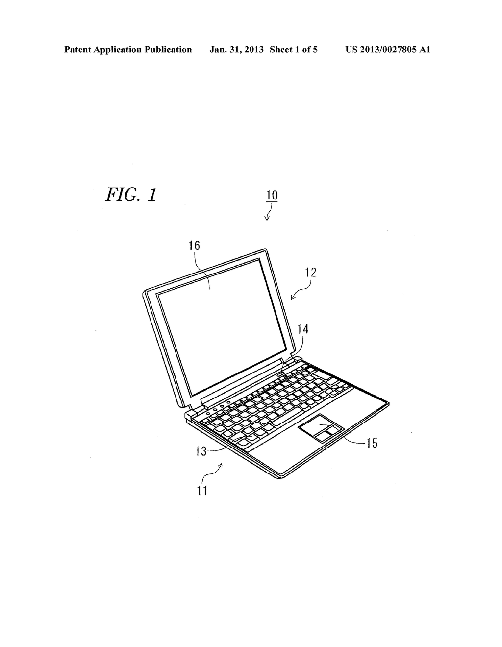 INFORMATION PROCESSING APPARATUS AND DISK DEVICE CONTROL METHOD - diagram, schematic, and image 02