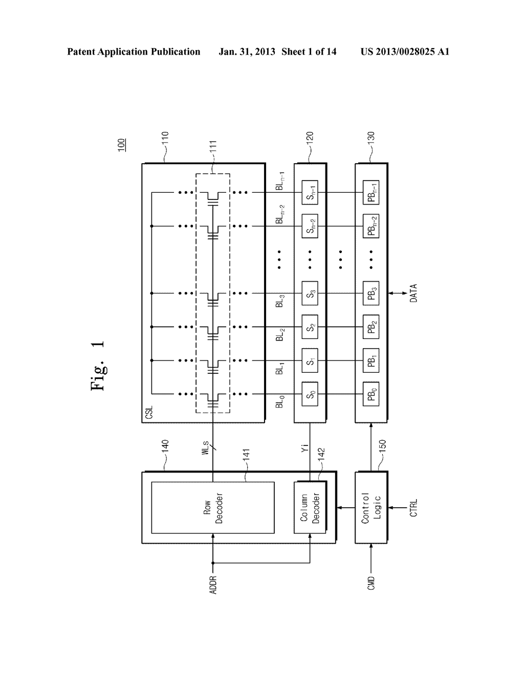 NONVOLATILE MEMORY DEVICE AND RELATED METHOD OF OPERATION - diagram, schematic, and image 02