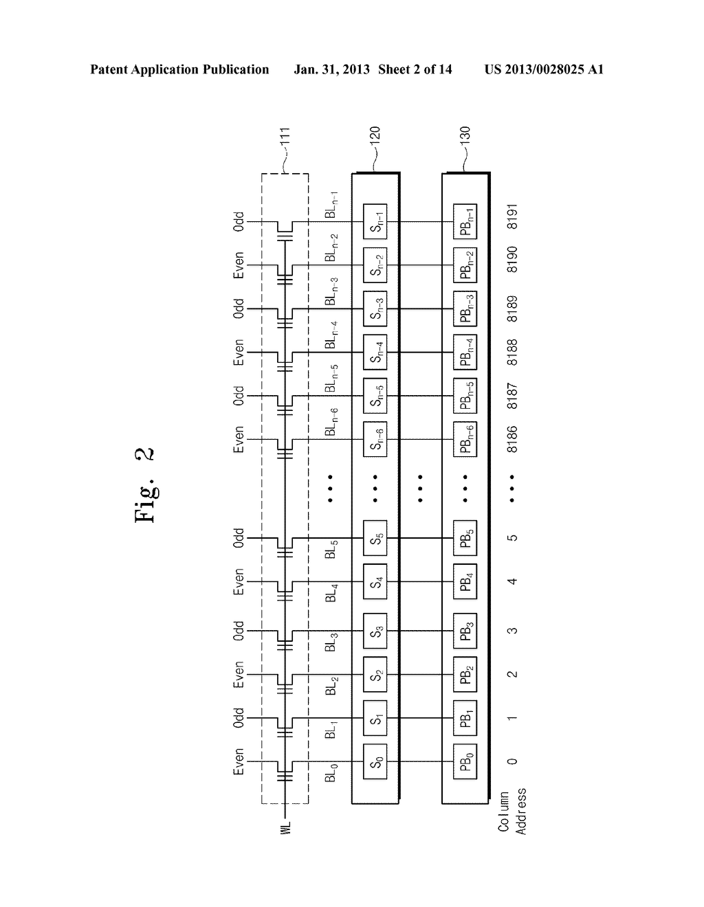 NONVOLATILE MEMORY DEVICE AND RELATED METHOD OF OPERATION - diagram, schematic, and image 03