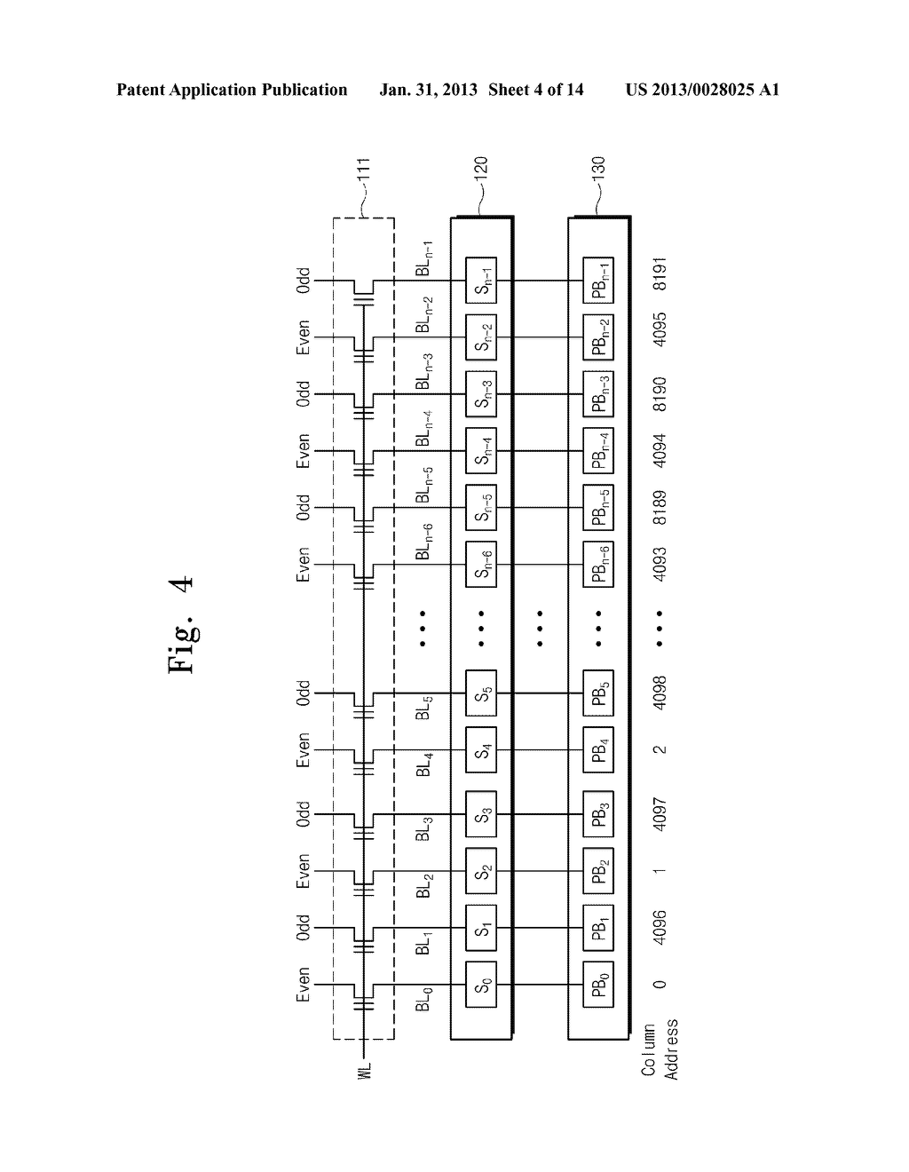 NONVOLATILE MEMORY DEVICE AND RELATED METHOD OF OPERATION - diagram, schematic, and image 05