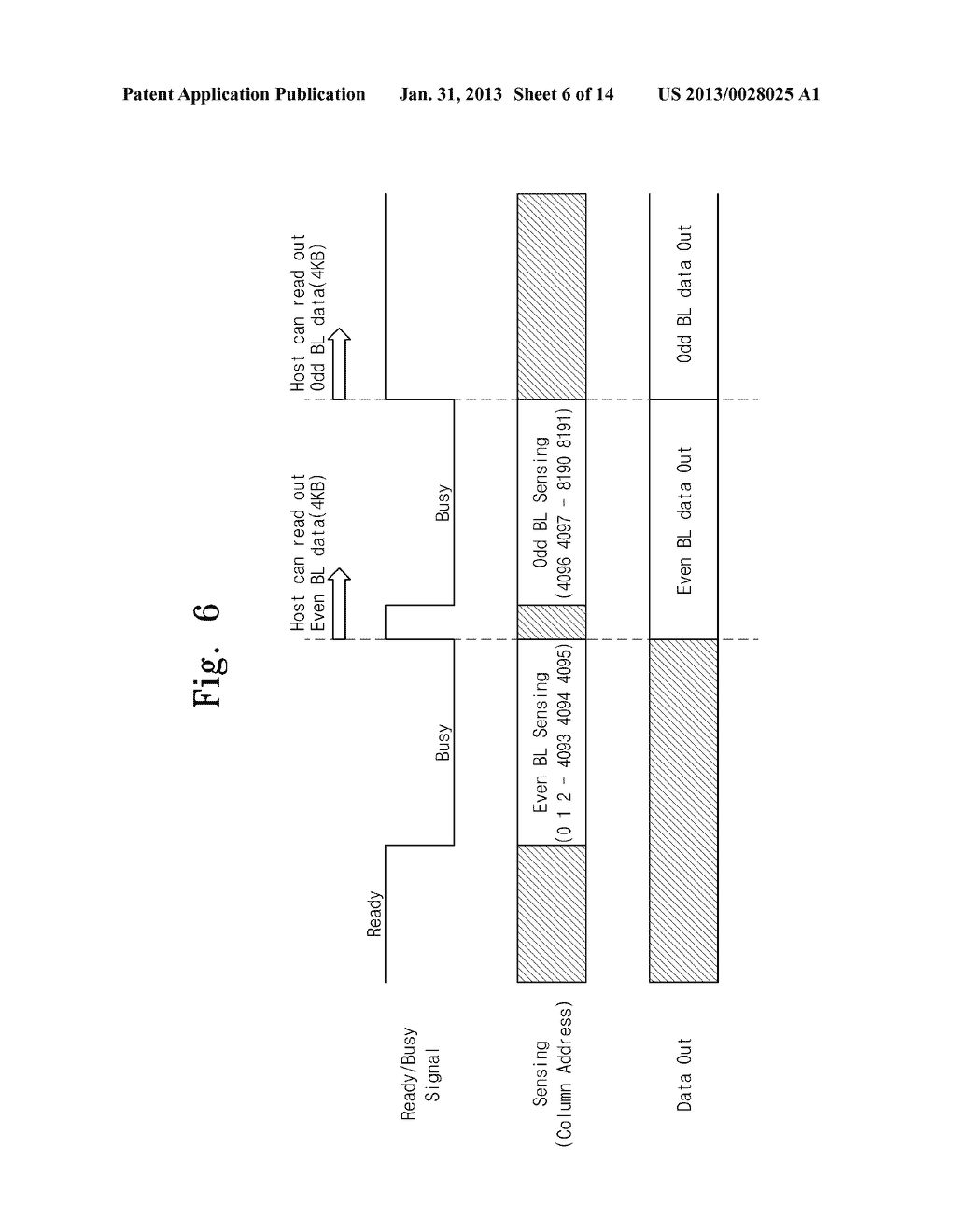 NONVOLATILE MEMORY DEVICE AND RELATED METHOD OF OPERATION - diagram, schematic, and image 07