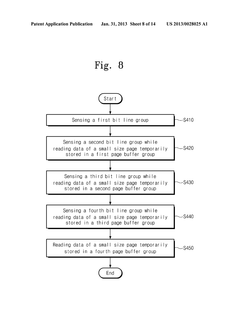 NONVOLATILE MEMORY DEVICE AND RELATED METHOD OF OPERATION - diagram, schematic, and image 09