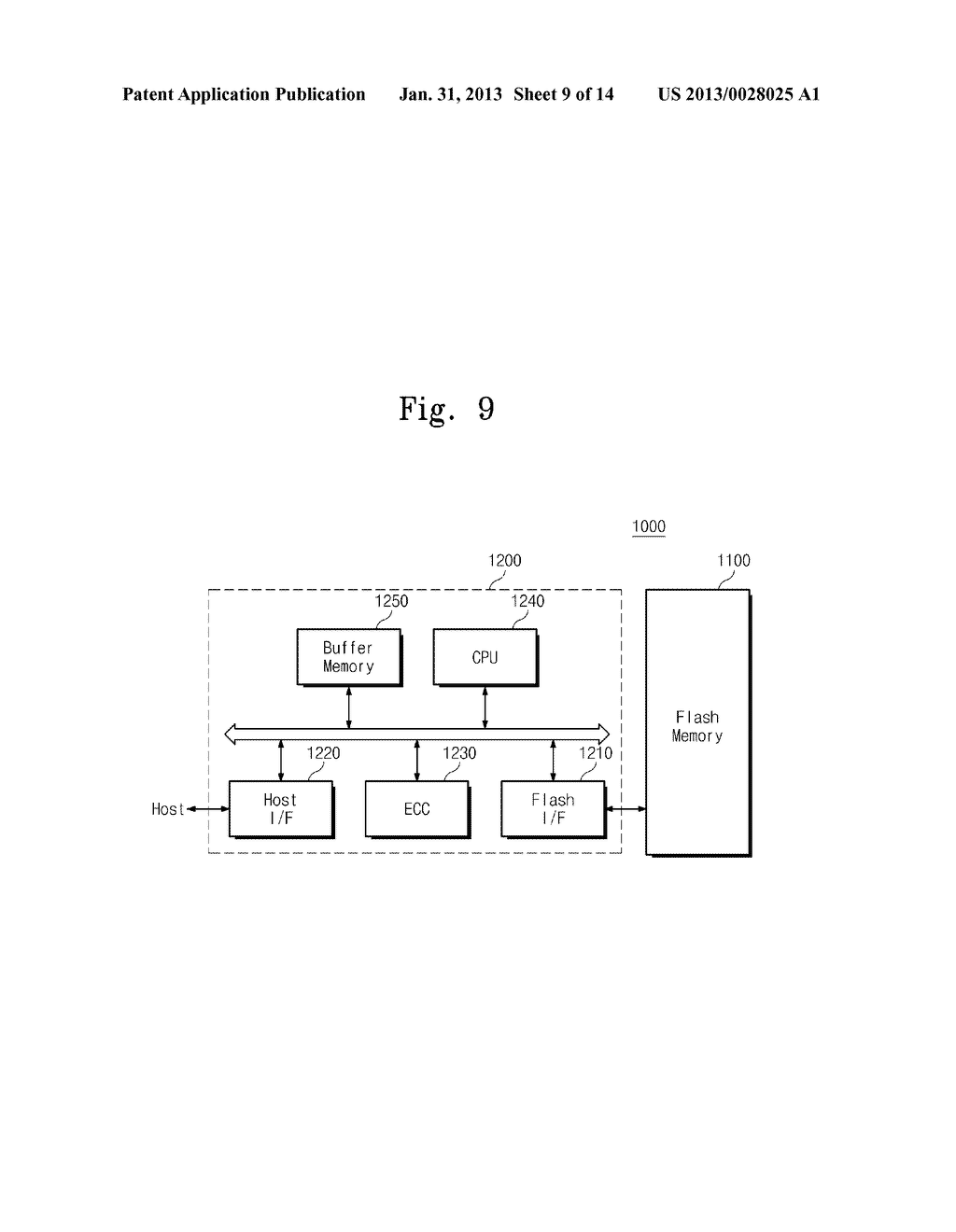 NONVOLATILE MEMORY DEVICE AND RELATED METHOD OF OPERATION - diagram, schematic, and image 10