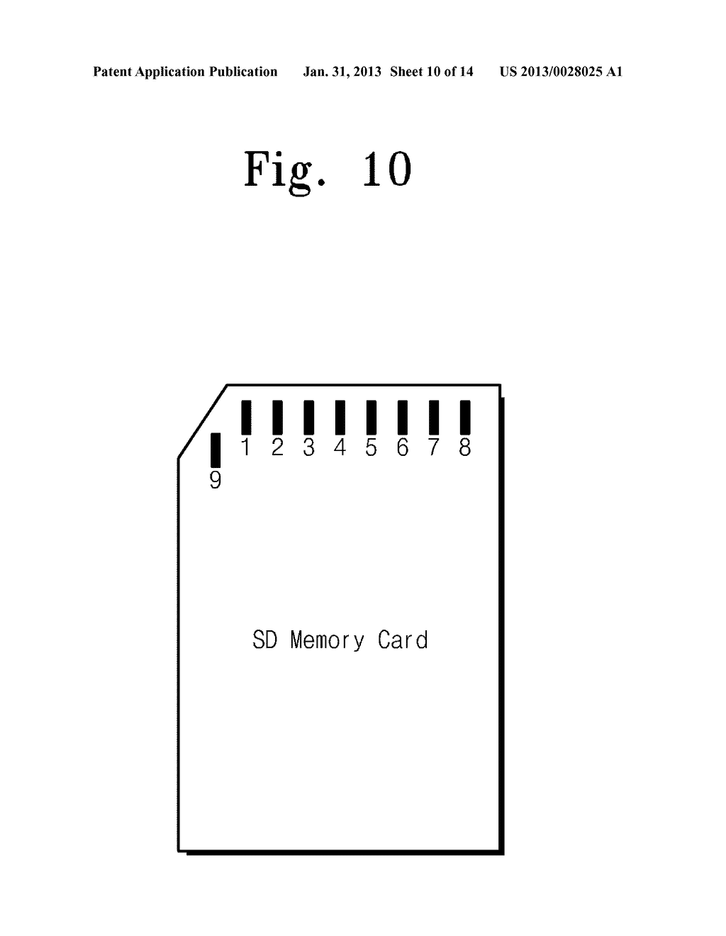 NONVOLATILE MEMORY DEVICE AND RELATED METHOD OF OPERATION - diagram, schematic, and image 11