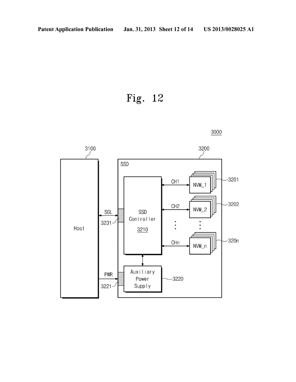 NONVOLATILE MEMORY DEVICE AND RELATED METHOD OF OPERATION - diagram, schematic, and image 13
