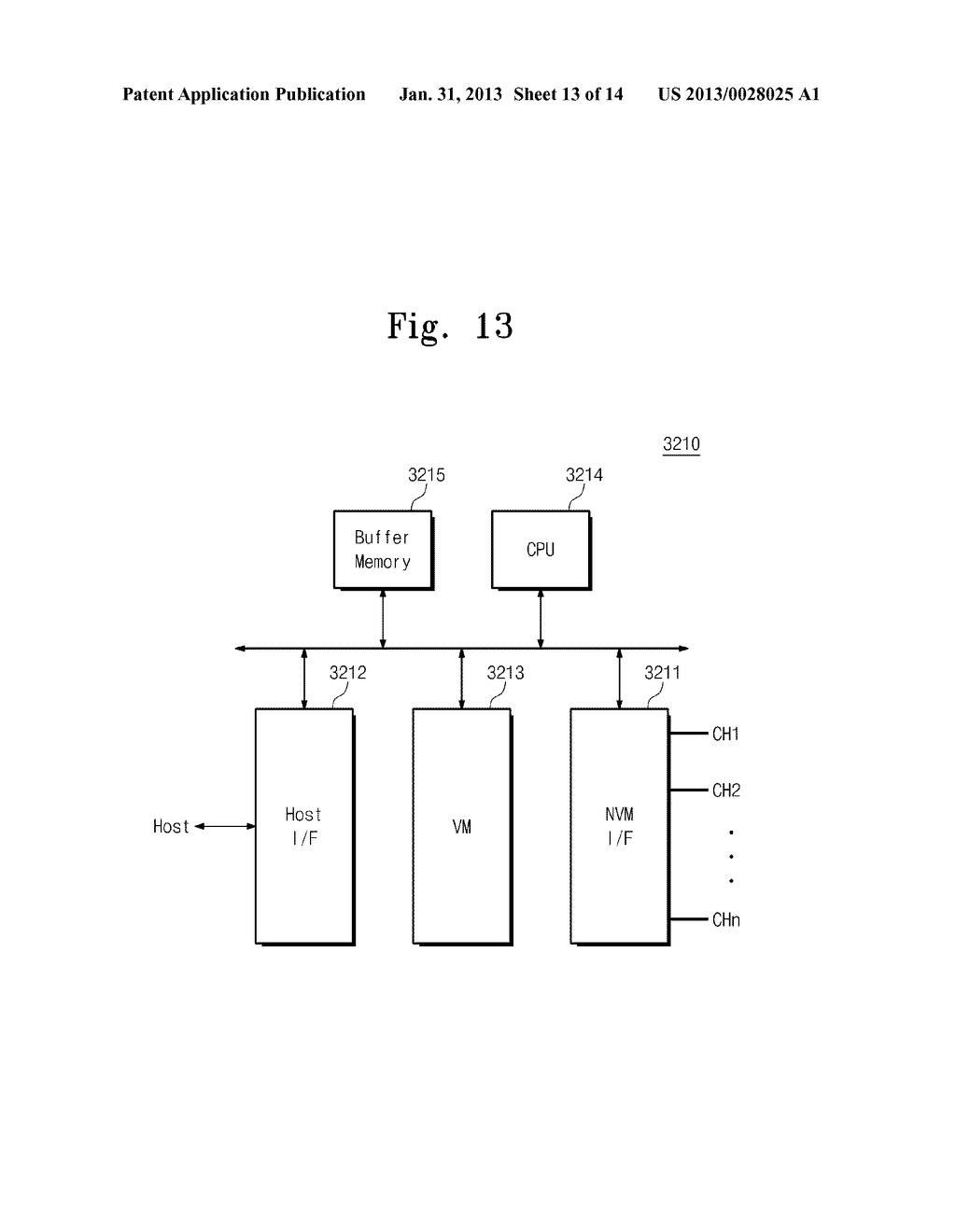 NONVOLATILE MEMORY DEVICE AND RELATED METHOD OF OPERATION - diagram, schematic, and image 14