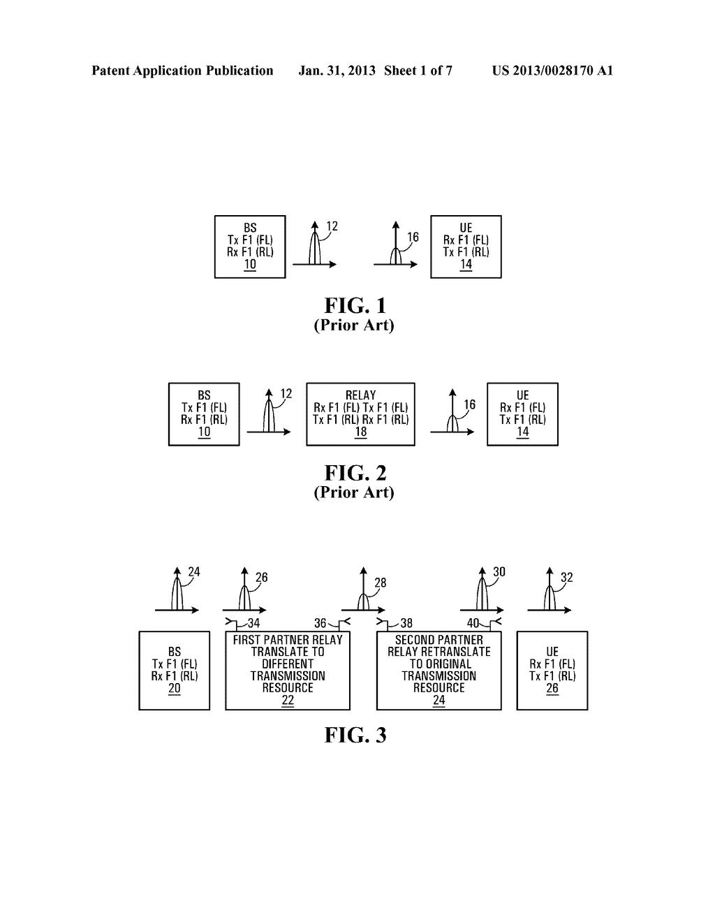 RELAYING SYSTEM AND METHOD WITH PARTNER RELAYS AND SELECTIVE TRANSMISSION - diagram, schematic, and image 02